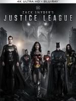 [英] 查克.史奈德之正義聯盟 (Zack Snyder s Justice League) (2021) [Disc 2/2][台版]