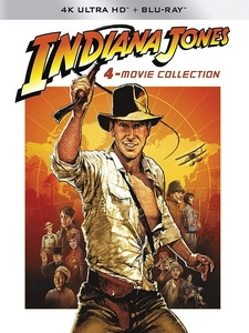 [英] 印第安納瓊斯 - 法櫃奇兵 (Indiana Jones and the Raiders of the Lost Ark) (1981)[台版]