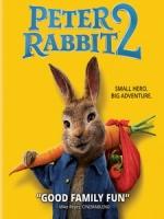 [英] 比得兔兔 (Peter Rabbit 2 - The Runaway) (2021)