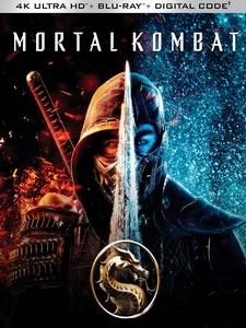 [英] 真人快打 (Mortal Kombat) (2021)[台版]