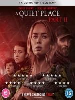 [英] 噤界II (A Quiet Place Part II) (2020)[台版]