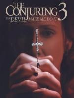 [英] 厲陰宅 3 - 是惡魔逼我的 (The Conjuring - The Devil Made Me Do It) (2021)[台版]